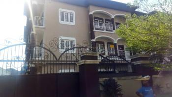 Well Maintained 3 Bedroom Apartment, Ikota Villa Estate, Lekki, Lagos, Flat for Rent