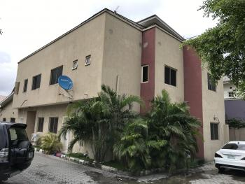 Self Serviced 3 Bedroom Flat with Bq, Lekki Phase 1, Lekki, Lagos, Flat for Rent