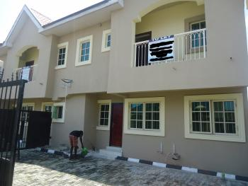 Luxury 4 Bedroom Semi Detached Duplex with Excellent Facilities, Off Freedom Way, Lekki Phase 1, Lekki, Lagos, Semi-detached Duplex for Rent