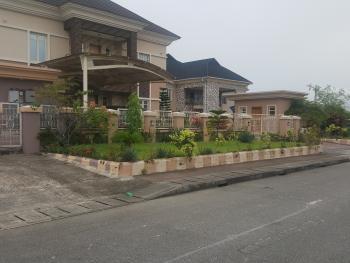5 Bedroom Fully Detached Automated Mansion, Royal Garden Estate, Lekki Phase 2, Lekki, Lagos, Detached Duplex for Sale