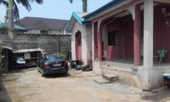 Bungalow with Block of 2nos of 3 Bedrooms Flat, Oriental Drive, Valley View Estate, Ebute, Ikorodu, Lagos, Block of Flats for Sale
