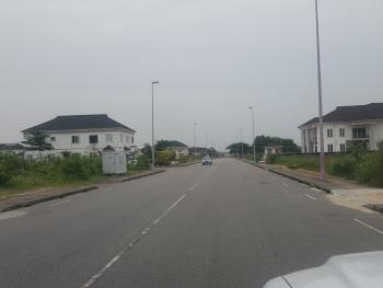1000sqm of Land, Fountain Springville Estate, By Novare Mall Shoprite, Sangotedo, Ajah, Lagos, Residential Land for Sale