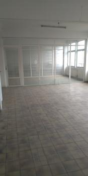 240sqm Open Floor Office Space Demarcated, Eric Moore, Surulere, Lagos, Office Space for Rent