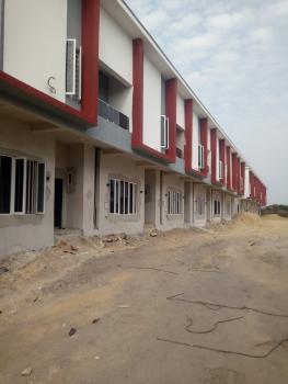 4 Bedroom  Terraced Duplex, Roxbury Estate, By Vgc, Lekki Expressway, Lekki, Lagos, Terraced Duplex for Sale