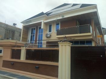 Newly Built 3 Bedroom Flats, Thomas Estate, Ajah, Lagos, Flat for Rent