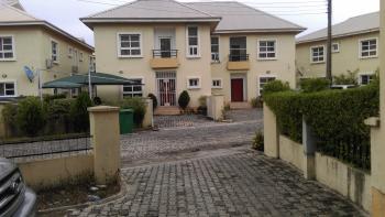 4 Bedroom Semi Detached Duplex, Friends Colony, Jakande, Lekki, Lagos, Semi-detached Duplex for Rent