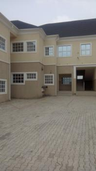 3 Bedroom Flat with Bq, Katampe, Abuja, Flat for Rent