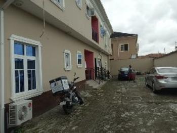 Tastefully Furnished 3 Bedroom Flat, Just 2 People in D Compound, Lekki Scheme 2, Abraham Adesanya Estate, Ajah, Lagos, Flat for Rent