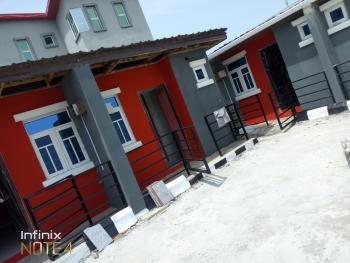 a Brand New Self Con with Fitted Kitchen, Ikate Elegushi, Lekki, Lagos, Self Contained (single Rooms) for Rent