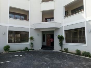 Well Built and Beautifully Finished 3 Bedroom Serviced Luxury Flat, By Lekki County Way, Ikota Villa Estate, Lekki, Lagos, Flat for Rent