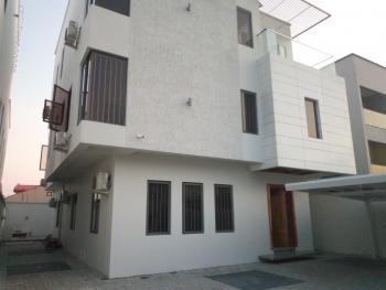 Luxury New Property with Pool, Lekki Phase 1, Lekki, Lagos, Detached Duplex for Sale