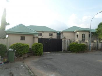 Buy & Remodel This Duplex, Jabi, Abuja, Detached Duplex for Sale