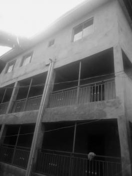 3 Bedroom Flat, Opposite Exceeding Grace Academy,  Omigade Street Ogo Oluwa Area, Osogbo, Osun, Flat for Rent