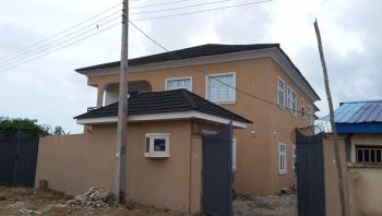 Luxury 4 Units of 3 Bedroom Flat, Alugbo, Awoyaya, Ibeju Lekki, Lagos, Block of Flats for Sale