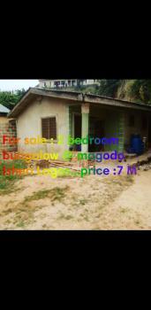 2 Bedroom Bungalow, Isheri Village, Isheri, Lagos, House for Sale