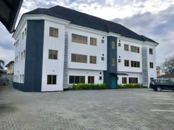 Luxury 3 Bedroom Flat with a Room Self Con, Lekki Phase 1, Lekki, Lagos, Flat for Rent