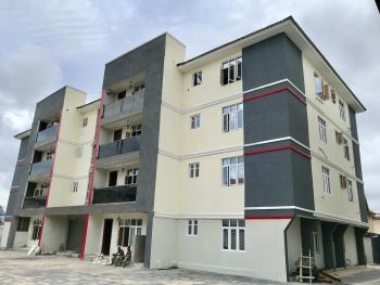 Brand New Furnished 2 Bedroom Maisonette, Lekki Phase 1, Lekki, Lagos, Terraced Duplex for Sale