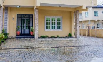 Luxury 3 Bedroom Flat with Excellent Facilities with Boys Quarters Terrace Duplex, Lekki Gardens Estate, Ajah, Lagos, Terraced Duplex for Sale