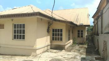 a 5 Bedroom Bungalow with Good Security, Berger, Arepo, Ogun, Detached Bungalow for Sale