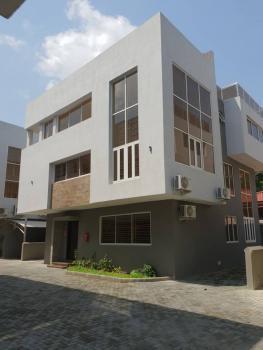 Luxury 5 Bedrooms Semidetached Houses, Old Ikoyi, Ikoyi, Lagos, Semi-detached Duplex for Sale