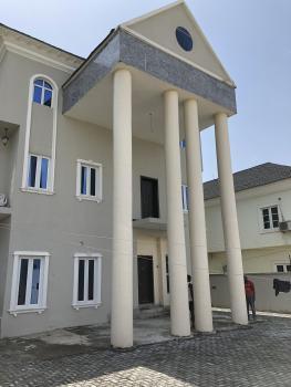 Luxury 7 Bedrooms Detached House, Lekki Phase 1, Lekki, Lagos, Detached Duplex for Sale