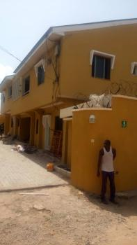 Blocks of 2 and 1 Bedroom Flats, By Fcmb Bank, Kubwa, Abuja, Block of Flats for Sale