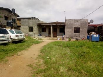 Building of Two Unit of Two Bedroom, Abaranje, Ijegun, Ikotun, Lagos, Detached Bungalow for Sale