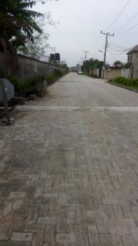 Dry Land with Gazette Title Measuring Over 500sqm, After Lagos Business School, Canaan Estate, Ajah, Lagos, Residential Land for Sale