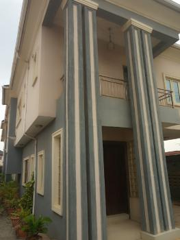 5 Bedrooms Duplex, Ogba, Ikeja, Lagos, Semi-detached Duplex for Rent