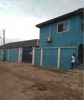 a Well Functioned Bottle Water Factory with a Building, Nnpc Road, Ejigbo, Lagos, Factory for Sale