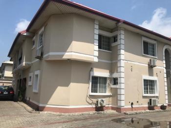 Spacious 3 Bedroom Flat, Lekki Phase 1, Lekki, Lagos, Flat for Rent