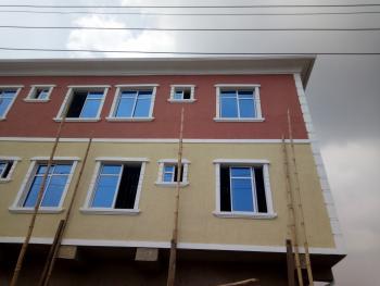 a Lovely Luxurious 2br Flat @ Shomolu By Morocco Yaba Lagos., Shomolu, Lagos, Flat for Rent