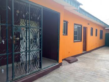 Very Neat 2 Bedroom and a Mini Flat on 350sqm, Ibafo, Ogun, House for Sale