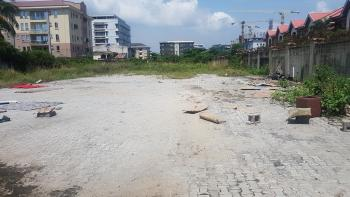 Residential Land of 2,666 Square Meters, Dideolu Estate, Victoria Island Extension, Victoria Island (vi), Lagos, Residential Land for Sale