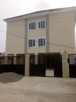 2 Bedroom Flat Luxurious Serviced Apartments, Road 15, Beside Mega Chicken, Ikota Villa Estate, Lekki, Lagos, Mini Flat for Rent