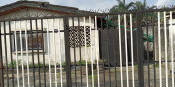 2nos Bungalow Good for Commercial Use, Tafawa Balewa Street, Adeniran Ogunsanya, Surulere, Lagos, Detached Bungalow for Rent