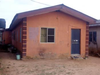 Four Units of Room and Parlour Flat, Igando, Ikotun, Lagos, Block of Flats for Sale