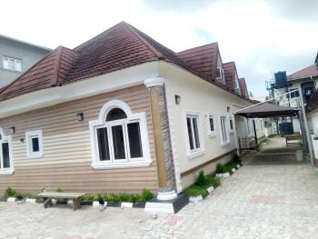 4 Bedroom Pent House Bungalow in an Estate, Hopeville Estate, Ajah, Lagos, Detached Bungalow for Rent