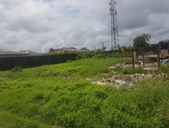 Distress Dry Plot of Land with Gazette Close to The Express in Ajah, Lekki, Less Than 100meter to Shoprite, Sangotedo, Ajah, Lagos, Residential Land for Sale