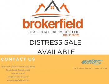 Semi-detached Duplex, Golden Park Estate, Crown Estate, Ajah, Lagos, Semi-detached Duplex for Sale