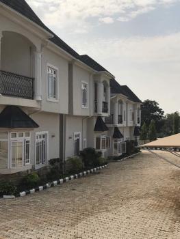 4 Bedroom Terrace Apartment, Asokoro District, Abuja, Terraced Duplex for Sale