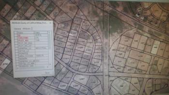 Industrial Land - Plot 1185, Along Idu Rail Way Station, Idu Industrial, Abuja, Industrial Land for Sale