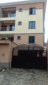 3 Bedroom Luxury Apartment, Off Chief Collins Street, Lekki Phase 1, Lekki, Lagos, Flat for Sale
