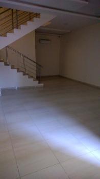 4 Bedroom Terraced with Bq, Palace Road, Oniru, Victoria Island (vi), Lagos, Terraced Duplex for Sale