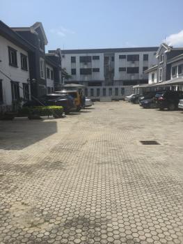 4 Bedroom Terrace House, Magbon Close, Old Ikoyi, Ikoyi, Lagos, Terraced Duplex for Rent