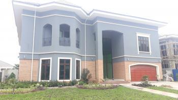 Exotic 7 Bedroom Fully Detached Duplex, Nicon Town, Lekki, Lagos, Detached Duplex for Sale