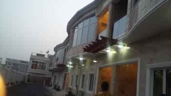 Brand New Superbly Finished 3 Bedroom Terrace House with 1 Room Bq, Off Alexander Road, Old Ikoyi, Ikoyi, Lagos, Terraced Duplex for Sale