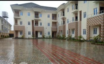 Luxury and Brand New 4 Bedroom Terrace Duplex with Attached Bq, Guzape District, Abuja, Terraced Duplex for Sale