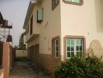 5 Bedrooms Semi Detached Duplex in an Estate, By Awoyaya, Sangotedo, Ajah, Lagos, Semi-detached Bungalow for Sale