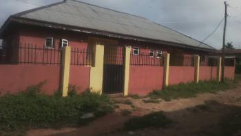 Distressed Hostel for 8 Rooms En Suite, Oloya Idi Iroko Area Apete Ibadan Oyo State, Ibadan, Oyo, Detached Bungalow for Sale